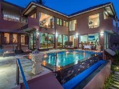 Villa Giuliana Indonesia