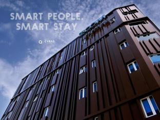 Zoom Smart Hotel Jemursari Surabaya