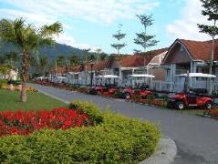 Shin Kong Chao Feng Ranch and Resort | Taiwan Budget Hotels