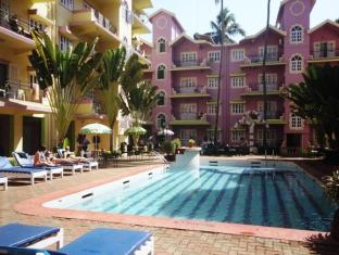 Sodders Renton Manor Hotel