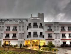 TSG The Grand Hotel - Port Blair | India Budget Hotels