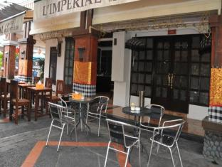 L'Imperial Spatel Guest House