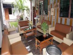 Emdi House Seturan Indonesia