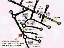 Malaysia Hotel Accommodation Cheap | map