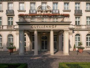 Pullman Aachen Quellenhof