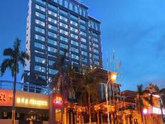 Zhuhai Nanyang Seascape Hotel | Hotel in Zhuhai
