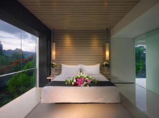 Padma Hotel Bandung Bandung - Premier Suite for Honeymoon