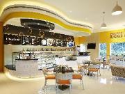 Toastina Pastry & Coffee House