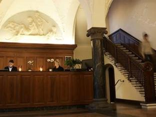 Ascot Hotel Copenhagen - Reception