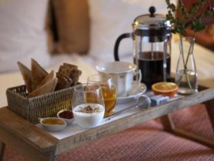 Ascot Hotel Copenhagen - Food and Beverages