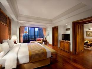 The Sultan Hotel Jakarta - Suite