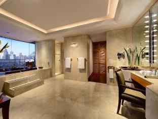 The Sultan Hotel Jakarta - Badezimmer