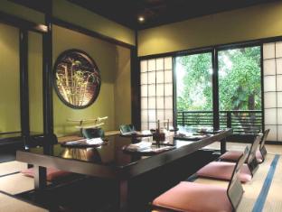 The Sultan Hotel Jakarta - Restaurant