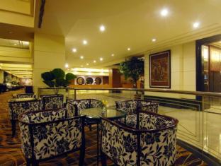 The Sultan Hotel Jakarta - Empfangshalle