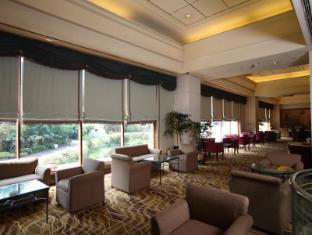 The Sultan Hotel Jakarta - Executive Lounge