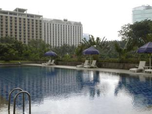 The Sultan Hotel Jakarta - Aussicht