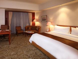 The Sultan Hotel Jakarta - Gästezimmer