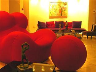 Art Hotel Athens Athens - Hotel Interior
