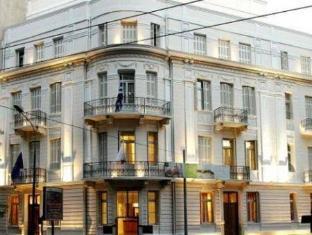 Art Hotel Athens Athens - Exterior