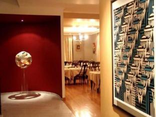 Art Hotel Athens Athens - Interior