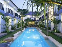 7 Bidadari Seminyak Hotel, Indonesia