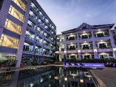 The Fourth Pattaya Hotel Thailand