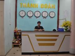 Thanh Doan Hotel Cat Ba | Cat Ba Island Budget Hotels