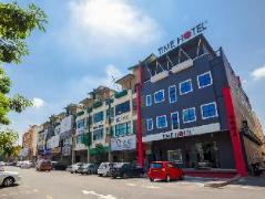 Malaysia Hotels | Time Hotel Sunway
