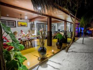 Equator Beach Inn at Maafushi
