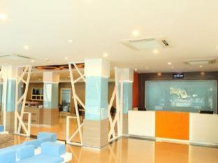 Chariot Pattaya Hotel