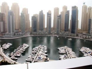 Dubai Apartments - Dubai Marina - Horizon Tower