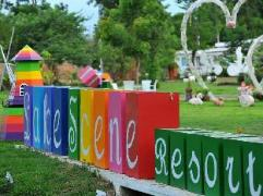 Lake Scene Resort   Thailand Cheap Hotels