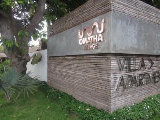 Omatha Village