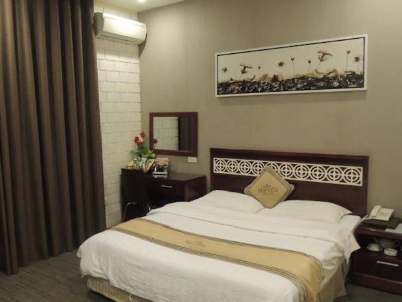 マイ ヴィラ チェン イェン 2 ホテル2