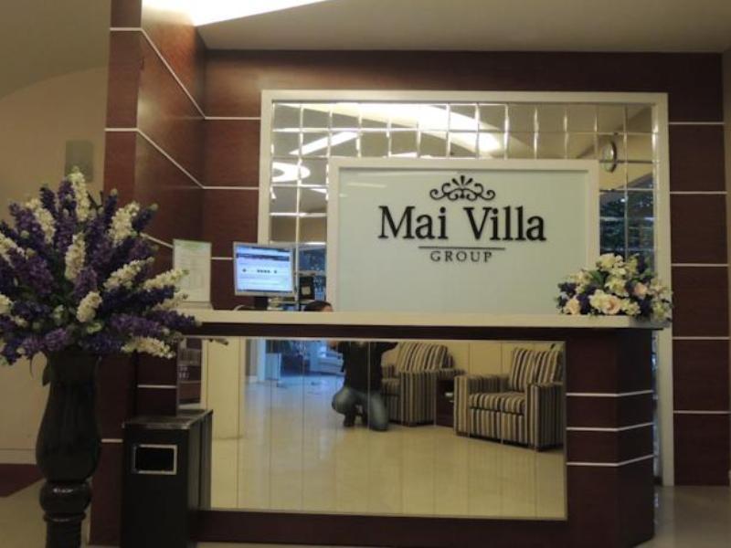 マイ ヴィラ チェン イェン 2 ホテル1
