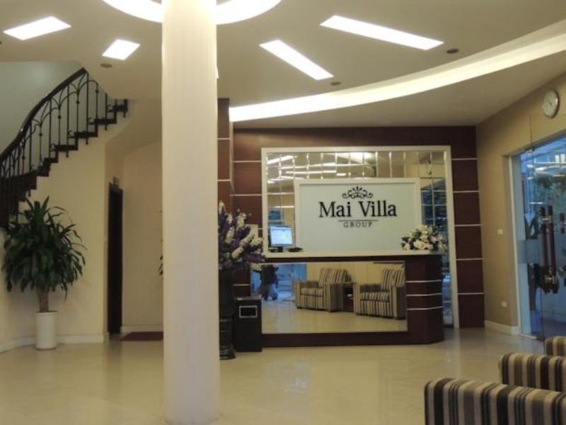 マイ ヴィラ チェン イェン 2 ホテル12
