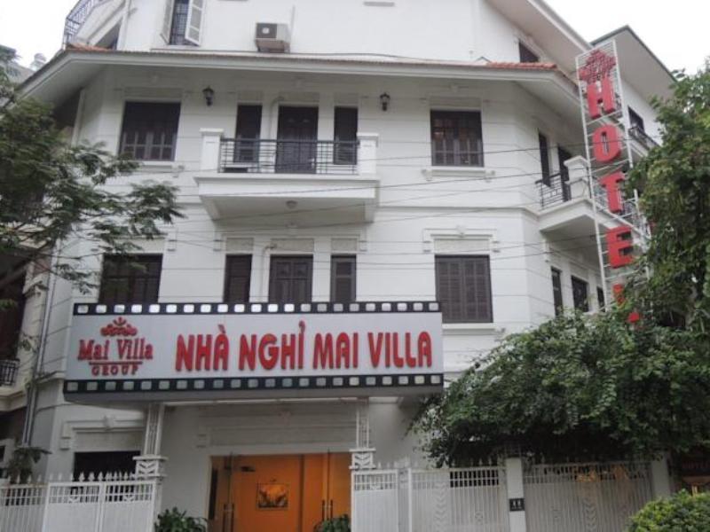 マイ ヴィラ チェン イェン 2 ホテル16