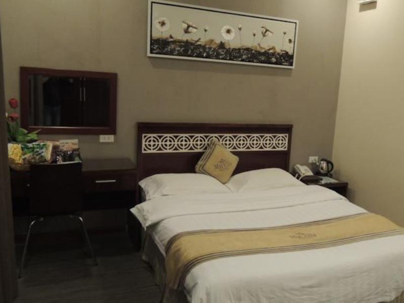 マイ ヴィラ チェン イェン 2 ホテル17