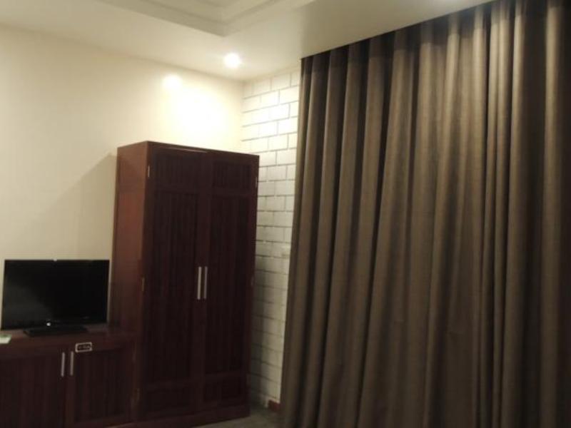 マイ ヴィラ チェン イェン 2 ホテル18