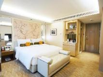 The Pottinger Hong Kong: guest room