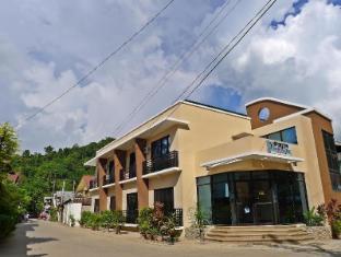 Villa del Vincejos Hotel