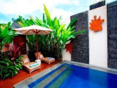 Elok Villa Umalas, Indonesia