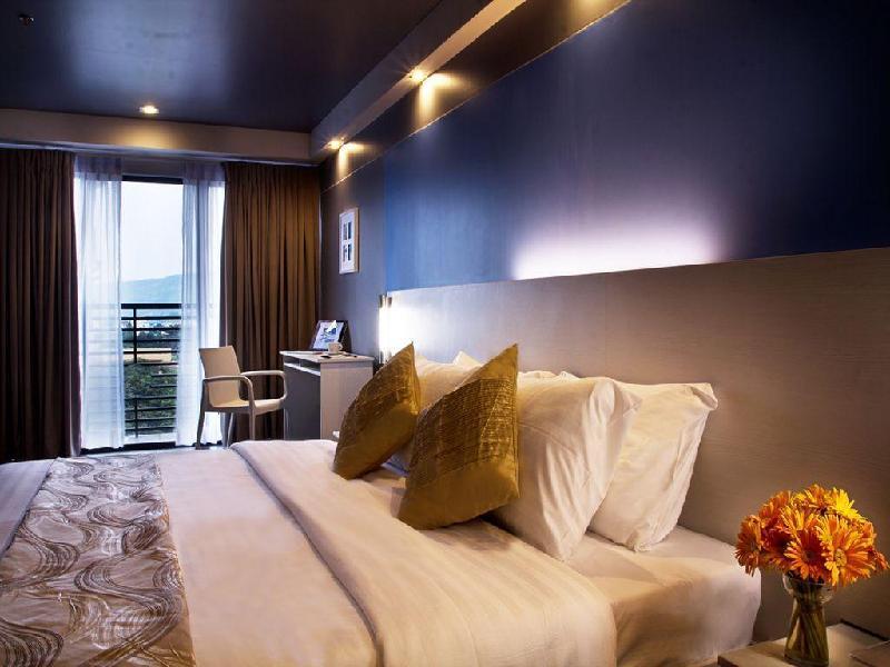 ピローズ ホテル セブ (Pillows Hotel Cebu)