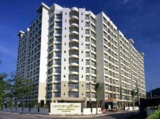 Bahagia Place at Century Suria Apartment