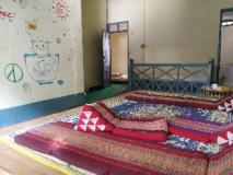Cheng Backpackers Hotel 1: lobby