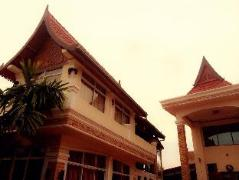 Laos Hotel | Buabarn Home