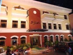 Hotel in India | Hotel Jyoti