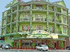 Angkor Comfort Hotel Cambodia