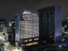 Lotte City Hotel Guro South Korea
