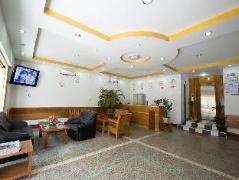 Kaung Wai Hotel | Myanmar Budget Hotels